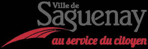 Logo de Saguville de Saguenay
